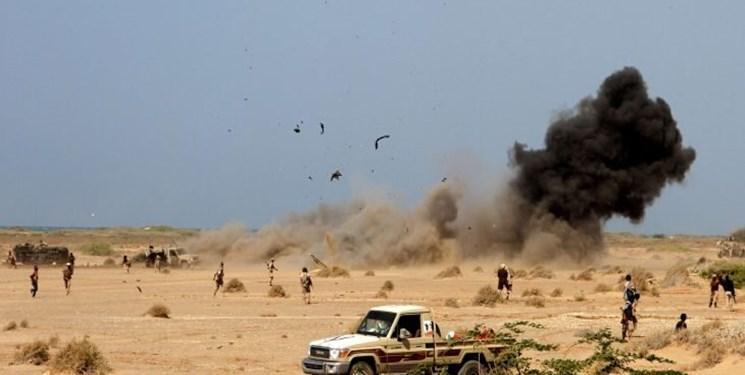 امارات از بیم نفوذ صنعا در تعز به قلع و قمع غیرنظامیان روی آورد
