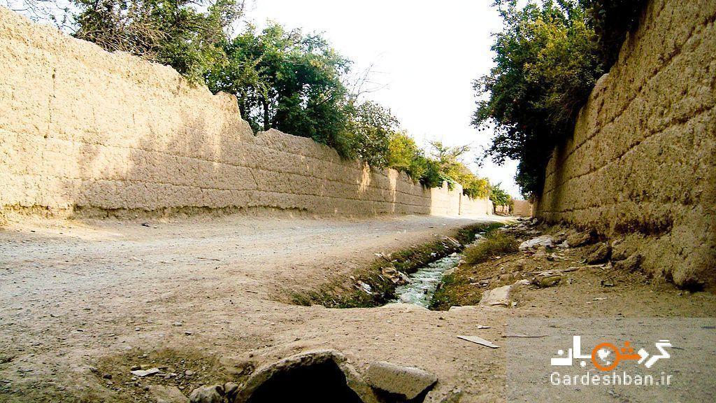 نجف آباد؛قدیمی ترین شهر جدید ایران، عکس