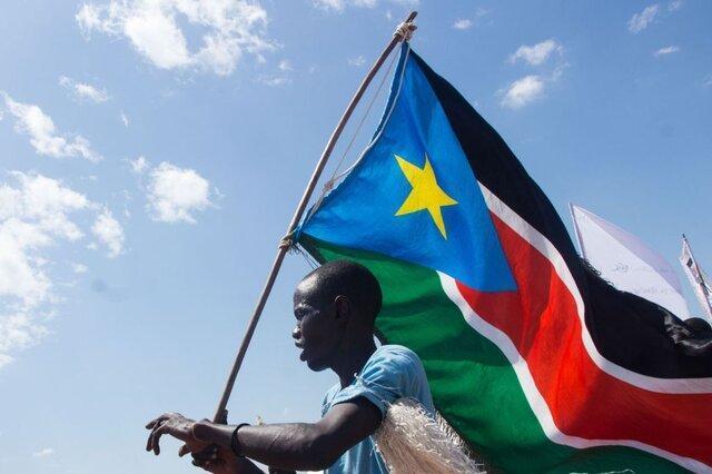 اخراج هیات دیپلماتیک سودان جنوبی در اتیوپی