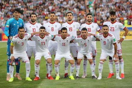 لغو بازیهای تیم ملی در فروردین