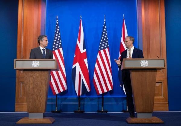 انگلیس: ناتو کوشش می نماید تا توانایی مقابله با تروریسم در افغانستان حفظ گردد