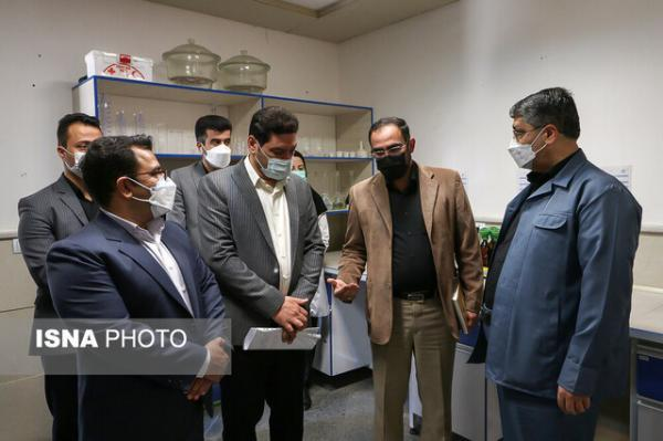 دفتر نمایندگی پژوهشکده محیط زیست جهاددانشگاهی در استان مرکزی شروع بکار کرد