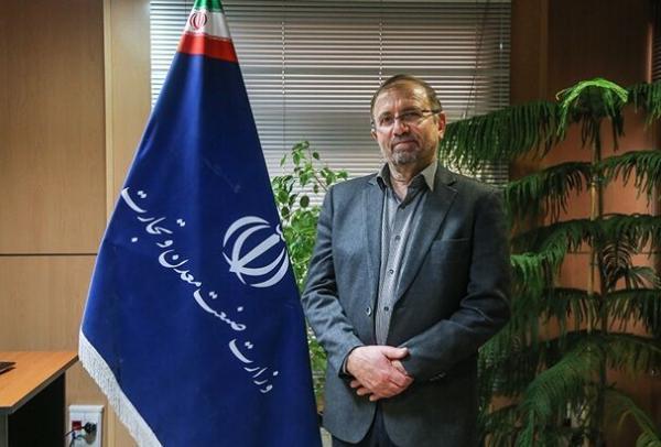 معاون آموزش، پژوهش و فناوری وزارت صمت در بین برترین دانشمندان جهان قرار گرفت